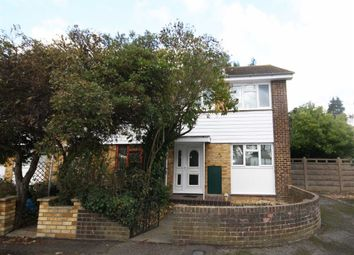 Thumbnail 3 bed semi-detached house for sale in Pigeon Lane, Hampton Hill, Hampton