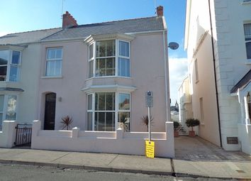 Thumbnail 4 bed semi-detached house to rent in 4 Bed Semi Detached House, Seaways, Southcliffe Gardens, Tenby