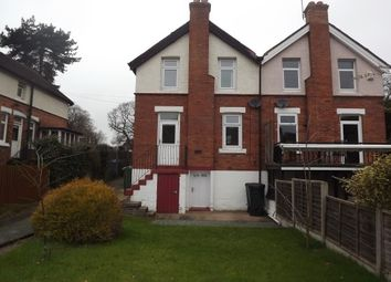 Thumbnail 3 bed property to rent in Newport Road, Stafford