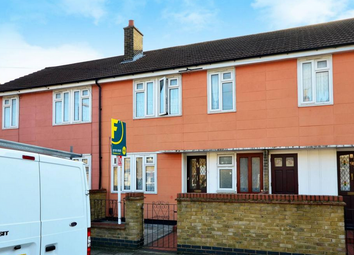 Thumbnail 3 bed terraced house for sale in Salmen Road, London