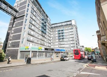 Thumbnail 2 bed flat for sale in The Vista Building, Woolwich, London