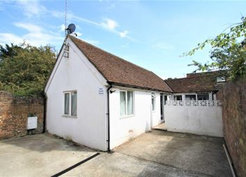 Thumbnail 2 bed semi-detached bungalow for sale in Portsmouth Road, Milford, Godalming