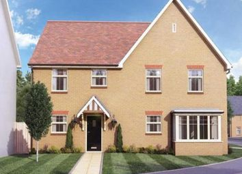 Thumbnail 3 bedroom semi-detached house for sale in Buckton Fields, Northampton
