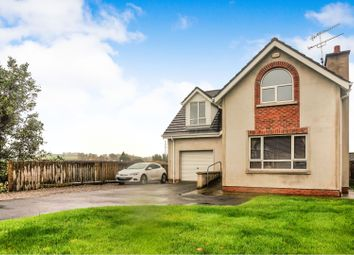 Thumbnail 4 bed detached house for sale in Robins Row, Derry / Londonderry