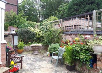 Thumbnail 2 bed flat for sale in Milton Mews, Crewe Road, Stoke-On-Trent, Cheshire