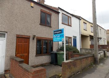 Thumbnail 2 bed property to rent in Jessop Street, Codnor, Derbyshire