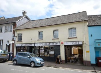Thumbnail 3 bed flat to rent in Fore Street, Bovey Tracey, Newton Abbot, Devon