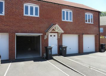 Thumbnail 1 bed flat for sale in Compton Close, Glastonbury