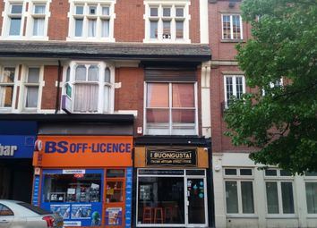 Thumbnail Studio to rent in Granby Street, Leicester