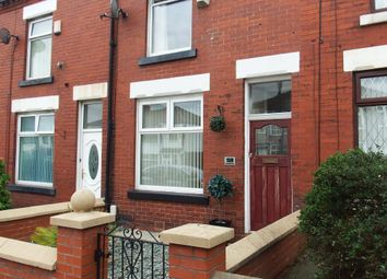 Thumbnail 2 bed property to rent in Ainsworth Lane, Bolton