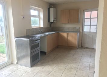 Thumbnail 3 bed property to rent in Le Strange Avenue, King's Lynn