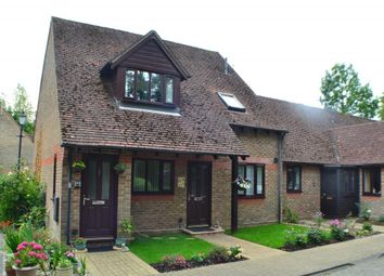 Thumbnail 1 bedroom maisonette for sale in Watermill Court, Woolhampton
