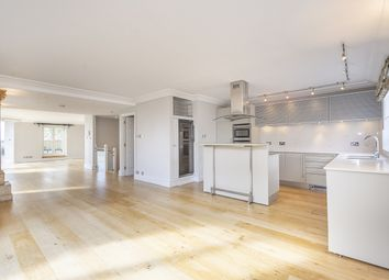 5 bed flat to rent in Wrights Lane, London W8
