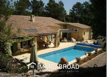 Thumbnail 4 bed villa for sale in Le Cannet-Des-Maures, France