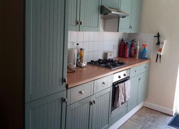 Thumbnail 1 bed property to rent in Orchard Road, Southsea