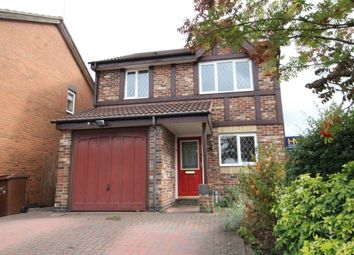 Thumbnail 3 bed property to rent in Granary Road, Northampton