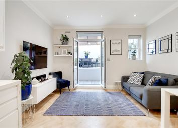 Thumbnail 2 bed flat for sale in Joubert Mansions, Jubilee Place, London