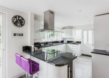 Thumbnail 4 bedroom detached house for sale in Stoke Road, Walton-On-Thames, Surrey