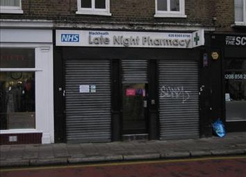 Thumbnail Retail premises to let in 47 Vanbrugh Park, Blackheath Standard, London