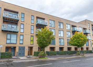 Thumbnail 2 bed flat for sale in Hickman Avenue, London