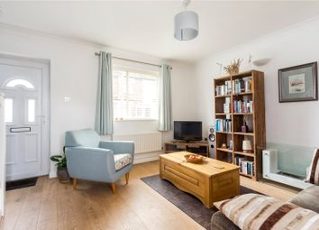 Thumbnail 2 bedroom end terrace house for sale in Greatness Road, Sevenoaks, Kent