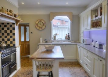 Thumbnail 4 bedroom terraced house for sale in Millbank Crescent, Bedlington