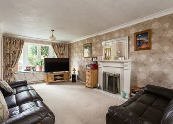 Thumbnail 4 bed detached house for sale in Knott Lane, Easingwold, York