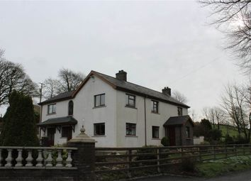 Thumbnail 5 bed detached house for sale in Newtownhamilton, Newry
