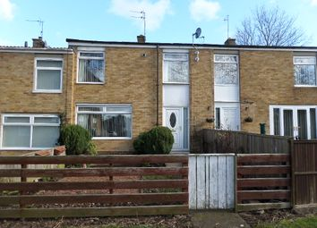 Thumbnail 3 bed terraced house for sale in Oakfield, Newton Aycliffe