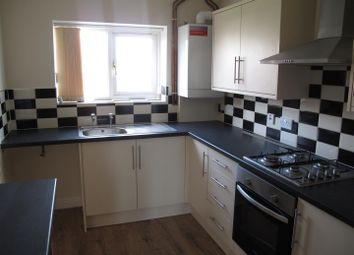 Thumbnail 3 bed semi-detached house to rent in Dimmelow Street, Stoke On Trent