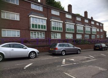 Thumbnail 1 bed flat to rent in Belle Vue Road, Leek