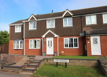 Thumbnail 3 bed end terrace house for sale in Ash Terrace, Aldbourne Road, Baydon