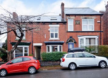 4 bed terraced house for sale in Ranby Road, Sheffield S11