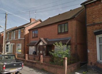 Thumbnail 1 bed flat to rent in Leicester Street, Wolverhampton, Wolverhampton