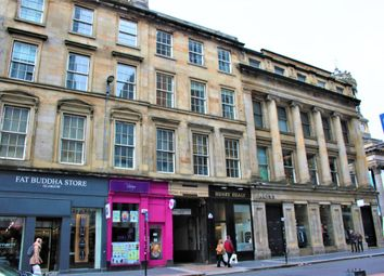 Thumbnail 2 bed flat for sale in Queen Street, City Centre, Glasgow