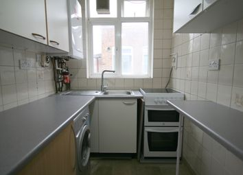 Thumbnail 2 bed flat to rent in High Road, Chadwell Heath
