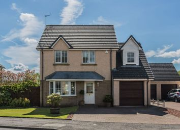 Thumbnail 4 bed detached house for sale in 25 Lochhead Avenue, Lochwinnoch