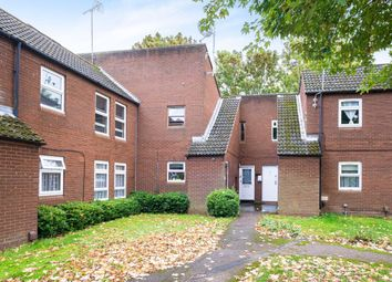 Thumbnail 1 bed flat to rent in Lupin Close, West Drayton, Middlesex