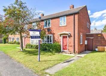 Thumbnail 3 bed semi-detached house for sale in Littlefield Road, Colchester, Essex