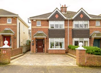 Thumbnail 3 bed semi-detached house for sale in 22 The Grove, Skerries Rock, Skerries, County Dublin