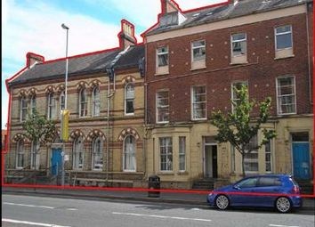 Thumbnail Land for sale in Former Shaftesbury Square Hospital, 116-120 Great Victoria Street, Belfast, County Antrim