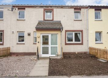 Thumbnail 4 bed terraced house for sale in Easter Road, Forres