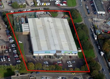 Thumbnail Retail premises for sale in Greenhole Place, Aberdeen