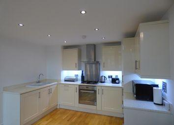 Thumbnail 2 bedroom flat to rent in Chrisharben Court, Green End, Clayton, Bradford