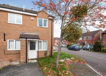Thumbnail 1 bed end terrace house to rent in Somergate Road, Cheltenham