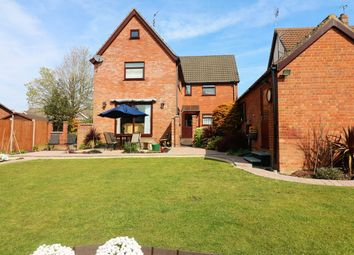 Thumbnail 1 bed detached house for sale in Spelmans Meadow, St Hilda Road, Dereham