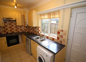 Thumbnail 2 bed terraced house to rent in Wolverton Road, Stony Stratford, Milton Keynes