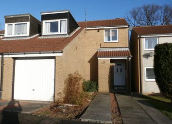 Thumbnail 3 bed semi-detached house to rent in Arkle Court, Alnwick