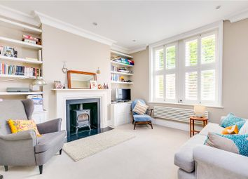 Thumbnail 2 bed flat for sale in Widley Road, London