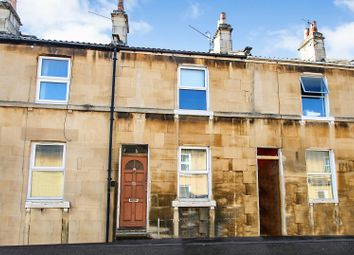 Thumbnail 1 bed terraced house for sale in South View Road, Bath